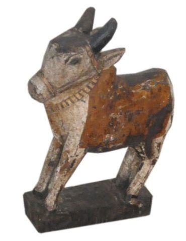 - Cow India