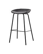 Moderne Design Barkruk Zwart