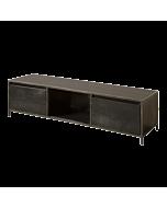 Industriële TV-dressoir Paterno | Zen Lifestyle