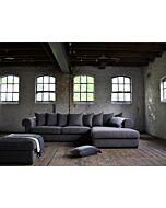 Room 108 Hoekbank Juliette Grijs