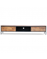 tv dressoir mango 240cm