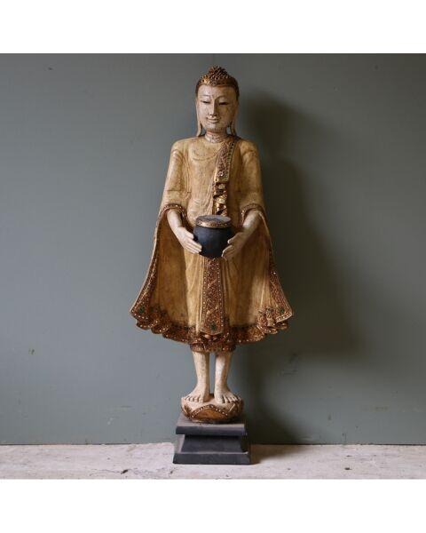 buddha beeld uit india