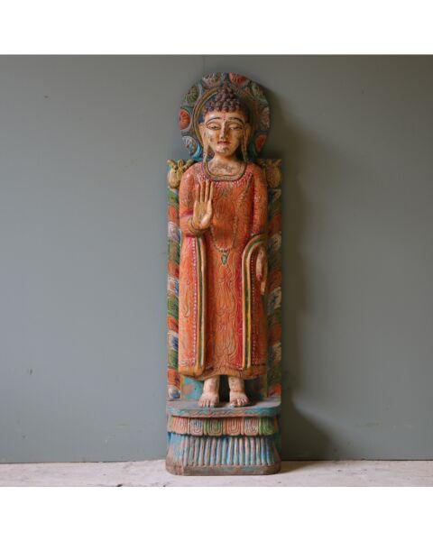 buddha uit india