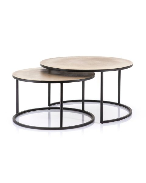 By-Boo Salontafel Set Setto Large