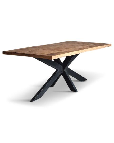mangohouten tafel