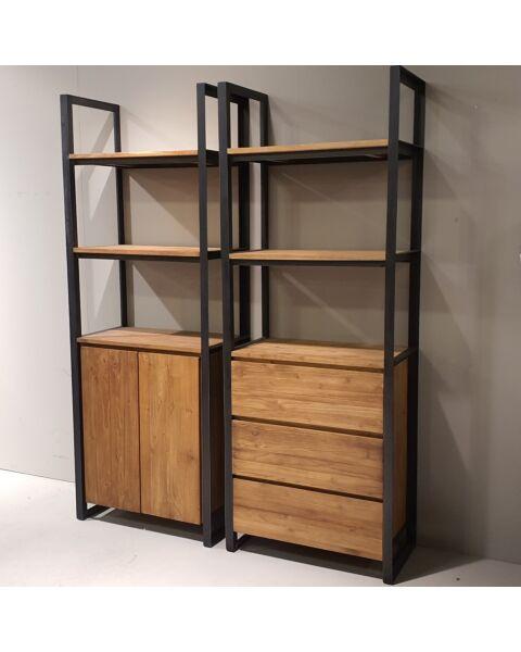 fendy boekenkast
