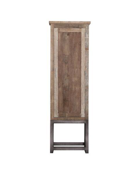 Eleonora Kabinet Geneve 220 cm - 1 deur