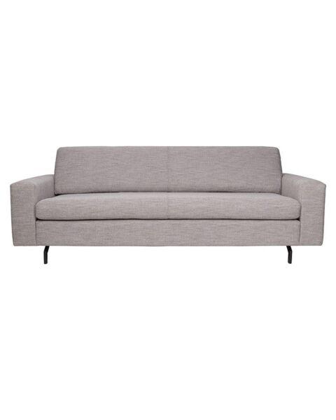Zuiver Sofa Jean Grijs