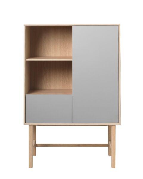 Wandkast cabinet bilbao | Zen Lifestyle