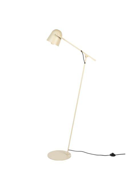Zuiver Vloerlamp Lau Brown Rice