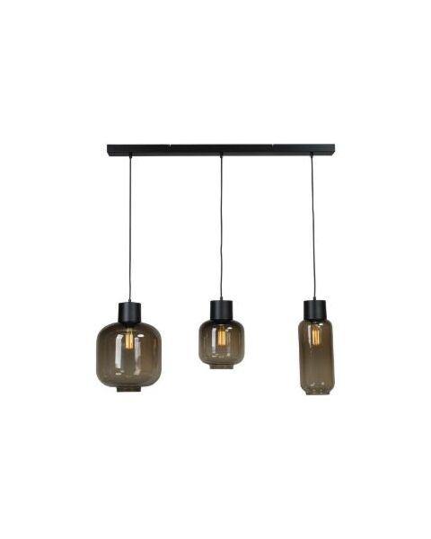 hanglamp lett 3-lichts beam