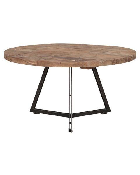 ronde salontafel
