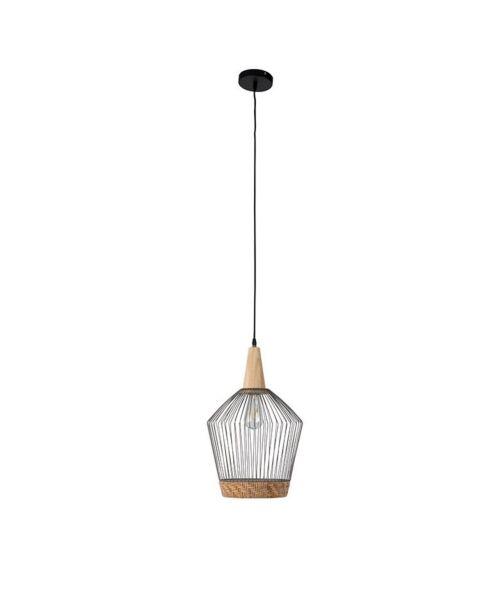 Zuiver Birdy Lamp Langwerpig