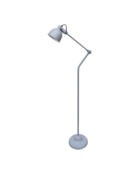 Industriële Vloerlamp Industrial Vintage Grey