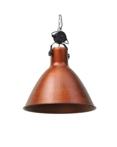 Industriële Hanglamp Industria Roest