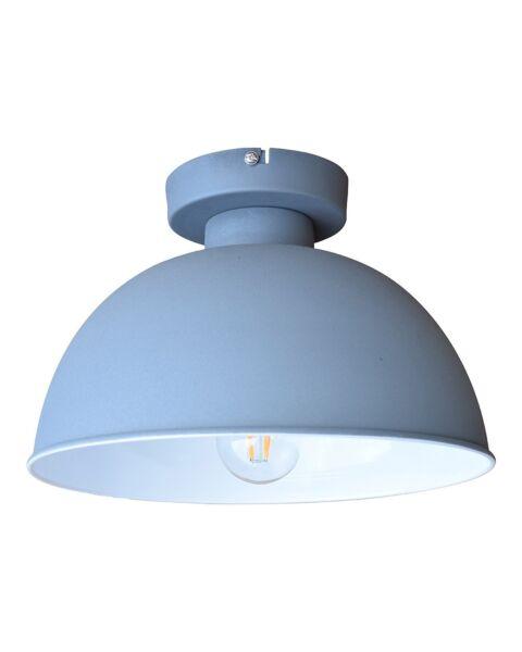 Industriële Plafondlamp Industrial Vintage Grey