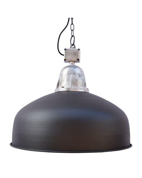 Industriële Hanglamp Industrial Vintage Black