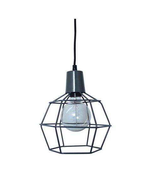 Industriële Hanglamp Wire
