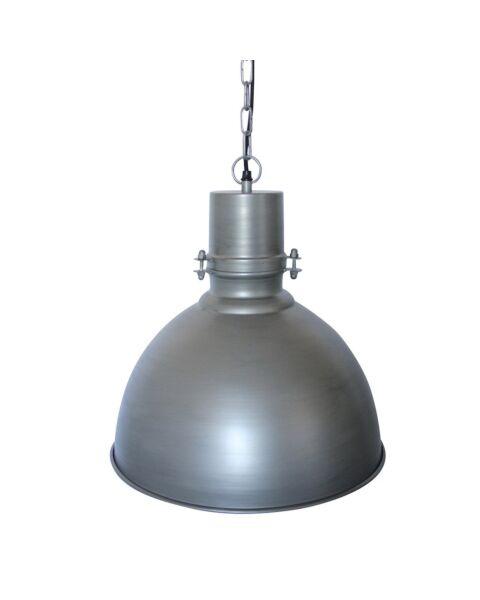Industriële Hanglamp Urban Zink