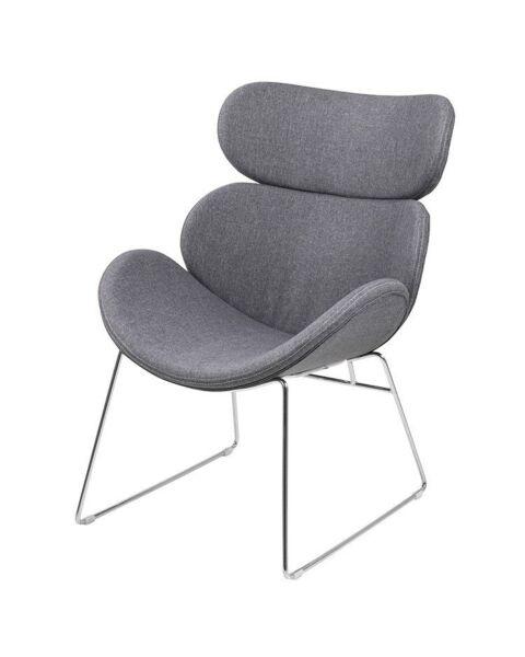 scandinavische fauteuil
