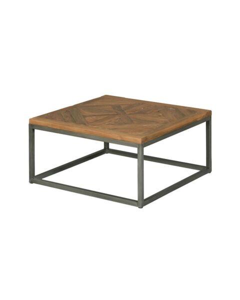industriële coffee table