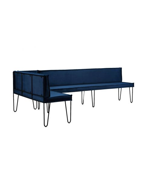 Bodilson Connect dining sofa