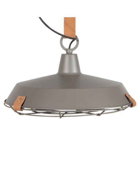 Zuiver Dek 40 Hanglamp Grijs
