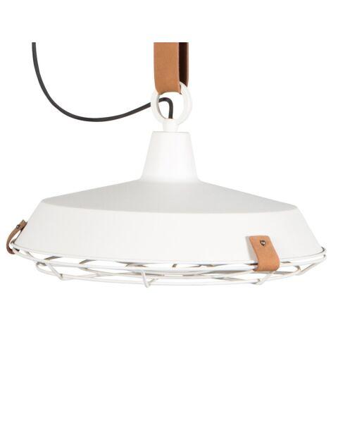 Zuiver Dek 40 Hanglamp Wit