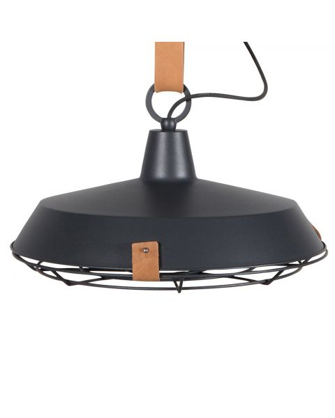 Zuiver Dek 40 Hanglamp Zwart