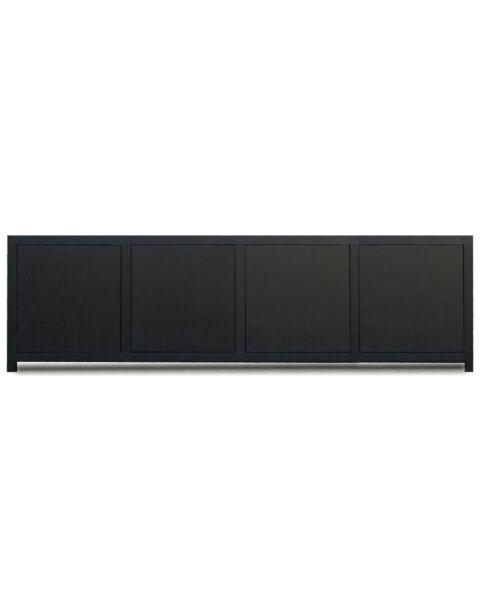 dressoir grijs 240cm
