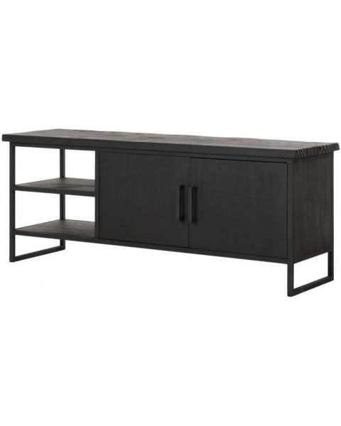 dtp home tv meubel beam zwart
