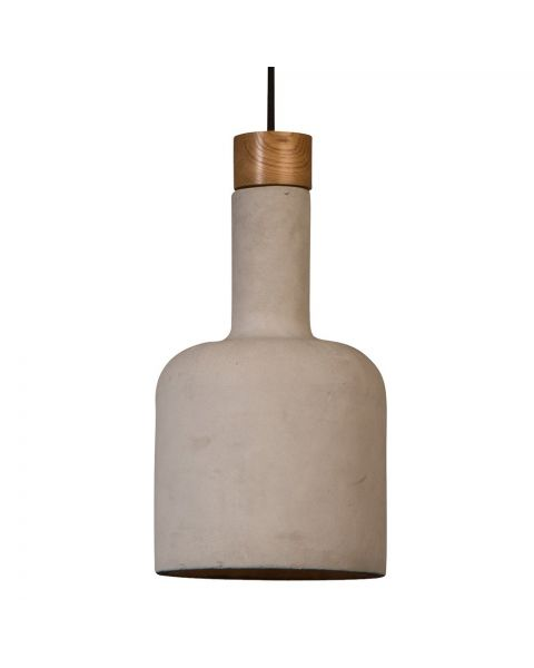 Dutchbone Cradle pendant lamp Bottle