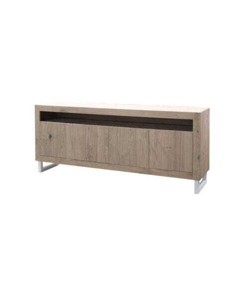 modern dressoir hout Wonders