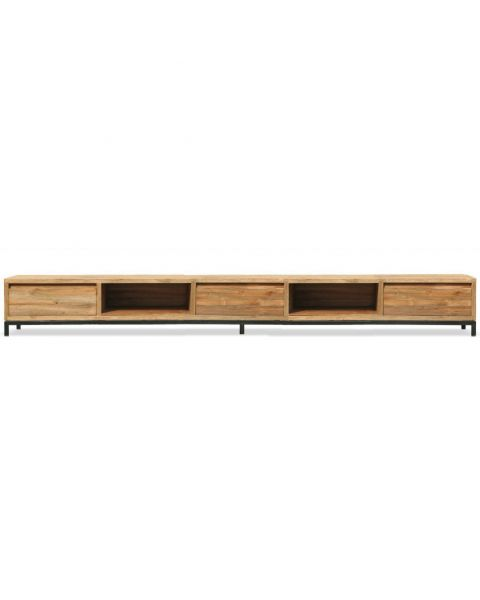 Teak Tv-Meubel Element 280