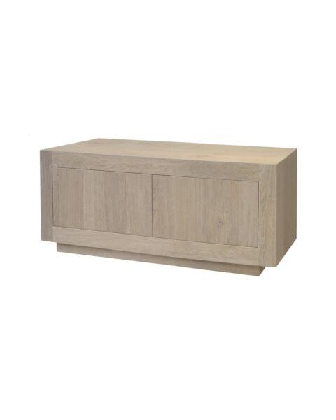 tv-meubel helder 115cm