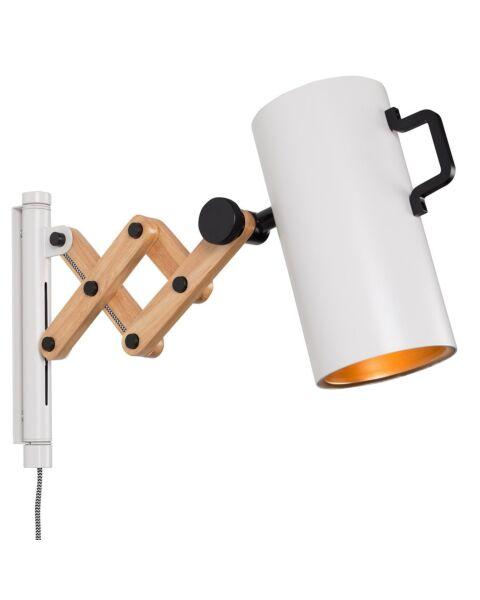 Zuiver Flex Muurlamp