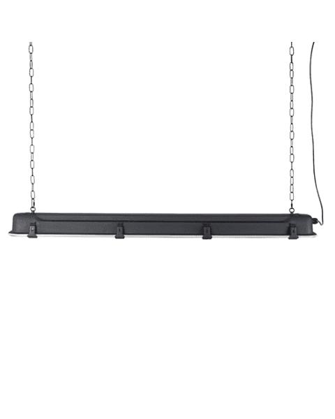 Zuiver G.T.A. XL Lamp Zwart