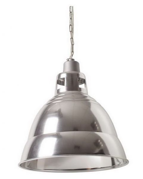 Hanglamp Chroom