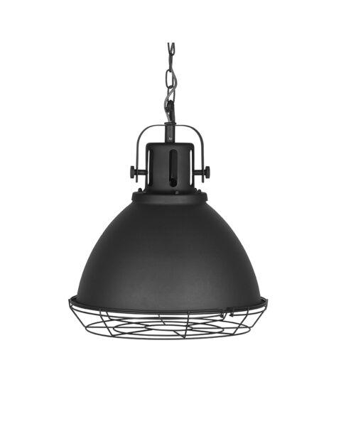 LABEL51 Hanglamp Spot Zwart Metaal