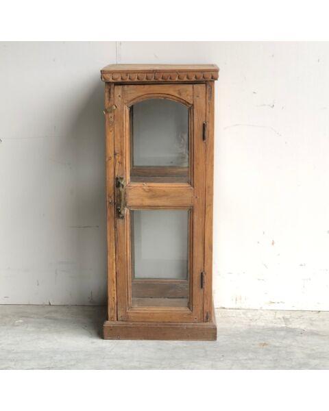 India Sun Wooden Cabinet Almirah   Zen Lifestyle
