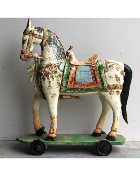 India Horse | Zen Lifestyle