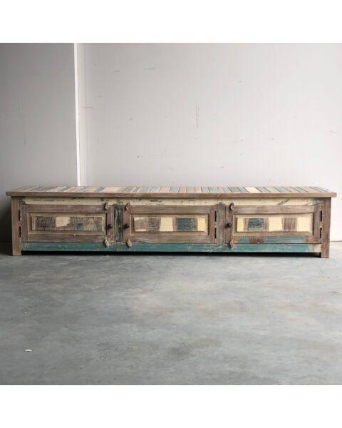 India Oud Houten Dressoir | Zen Lifestyle