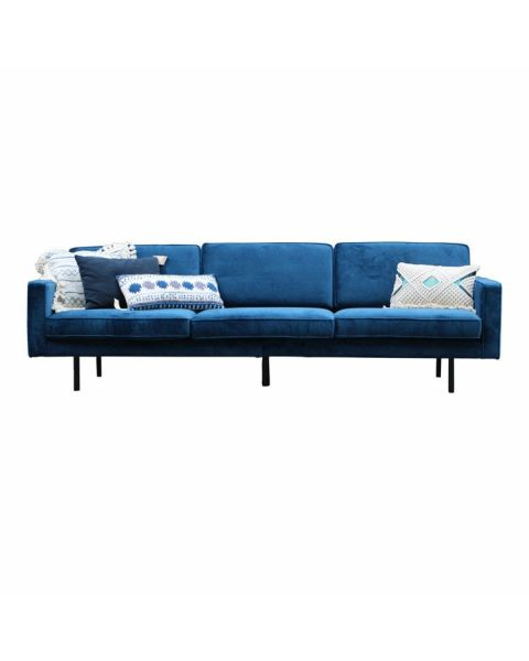 Moderne Bank Junius Blauw