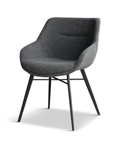 luxe arm stoel