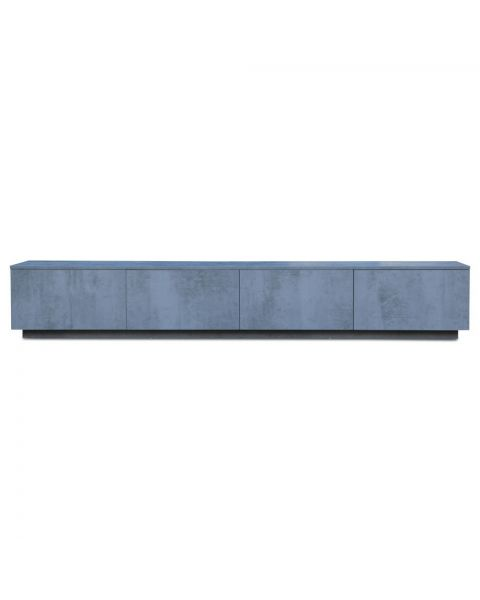 TV Meubel HO-19 Beton 240 cm