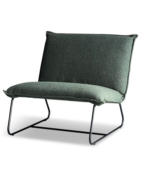 Lounge fauteuil Elton Forest