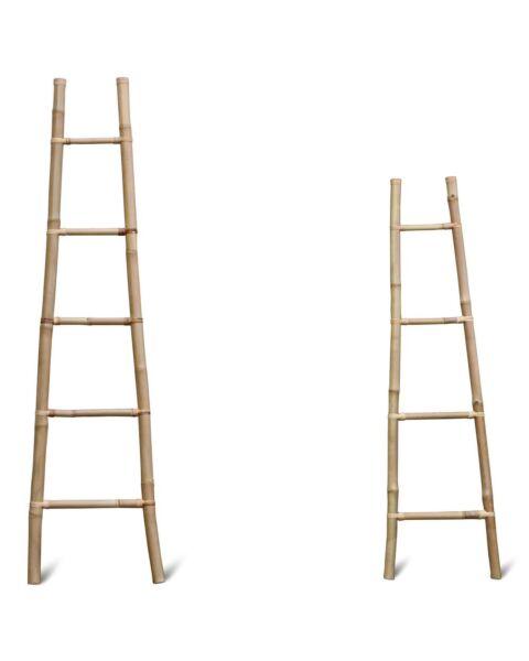 Bamboe Ladder India Groot