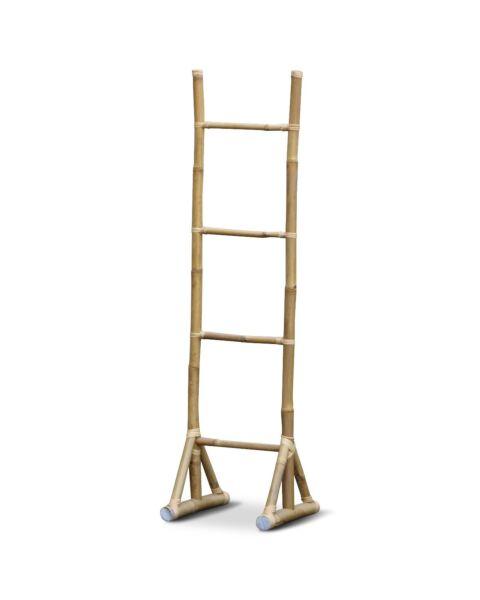 Bamboe Kledingrek Small