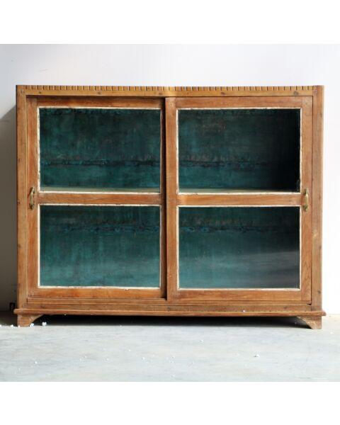 oud houten kast india