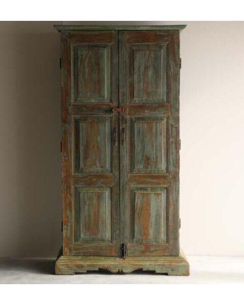 houten kast india